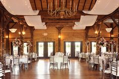 The idea of a non-traditional reception site is really appealing to me- this is Lingrow Farm in Leechburg, PA