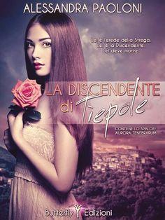 Segnalazione - LA DISCENDENTE DI TIEPOLE(I EDIZIONE) di Alessandra Paoloni http://lindabertasi.blogspot.it/2014/12/finalmente-in-ebook-la-discendente-di.html