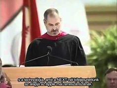 Steve Jobs: Hogyan élj, mielőtt meghalsz    Ez a videó talán megmutat valamit abból, ami hajtotta és sikeressé tette a már két napja nem élő legendát, Steve Jobsot.