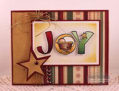 SC556 Christmas Joy