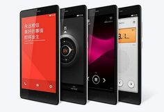 Hot Deal: Xiaomi Red Rice Note | OmegaDroid - Android News, Apps, Games, Devices, Guides, Development, Omega Projects, Omega Rom Series, Omega Files