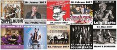 #Vorschau 2017De #KELLER #Mettlach #auch 2017 halten #wir #die Kul... #Vorschau 2017De #KELLER #Mettlach #auch 2017 halten #wir #die #Kultur #fuer #wichtig #in #Mettlach #unsere #Vorschau #der #Freitag #Abend #Konzerte #Beginn 21:30 #Uhr - #freiem #Eintritt - Hut #geht #rum  #Wir #wuerden #uns #freuen #auf #Ihren #Besuch  #Hotel #Saarpark   http://saar.city/?p=35084