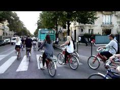 Fat Tire Bike Tour - Paris #FatTireParis