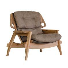 Woodworking Shop Pictures Of benjamin armchair sergio rodrigues.Woodworking Shop Pictures Of benjamin armchair sergio rodrigues Zen Furniture, Contemporary Furniture, Furniture Design, Sofa Chair, Armchair, Poltrona Design, Campaign Furniture, Woodworking Furniture, Woodworking Tools