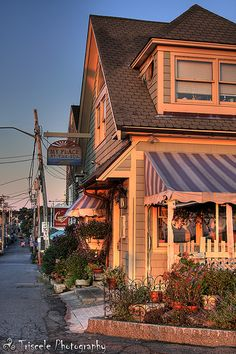 Shop in Rockport, Massachusetts