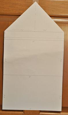 Sydney's Fashion Diary: DIY: No Sew Oversized Envelope Clutch Clutch Bag Pattern, Purse Patterns, Diy Clutch, Clutch Purse, Diy Leather Envelope Clutch, Diy Envelope Purse, Coin Purse, Leather Clutch, Diy Bag Designs