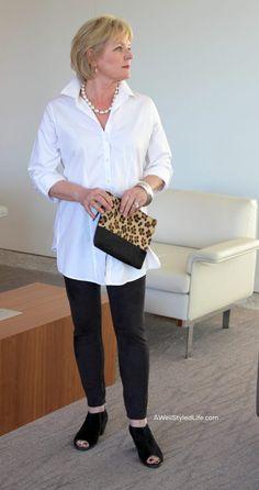 Lysse vegan suede leggings from purple poppy 50 fashion, curvy fashion, fashion over 40 50 Fashion, Fashion Over 40, Curvy Fashion, Fashion Outfits, Fashion Trends, Petite Fashion, Spring Fashion, Fashion Ideas, Plus Size Fashion For Women