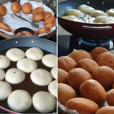 Kue Sapao / Cincin ala Bangka. By @ayuaudrey9 Roti Bread, Pretzel Bites, Crockpot, Waffles, Food And Drink, Diet, Snacks, Cookies, Baking