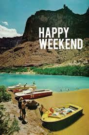 Wishing all of you happy weekend...