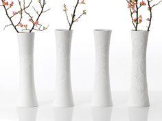 white on white - ceramics idea