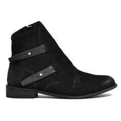 Jaspa by Django and Juliette Fall Winter, Autumn, Biker, Boots, Style, Fashion, Crotch Boots, Swag, Moda