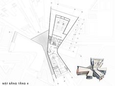 Youth Activity Center on Behance Architecture Site Plan, Water Architecture, Architecture Concept Diagram, Conceptual Architecture, Cultural Architecture, Education Architecture, Residential Architecture, Planetarium Architecture, School Building Design