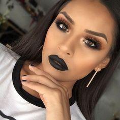 Makeup inspiration : @untilmars