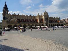 Reisetipps: Drei Tage in Kraków » Torstens privater Blog