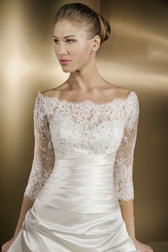 Wedding dresses with sleeves? Why not?! That is our first responseof the idea of having a wedding dress with long sleeve for a bride to be. As a bride, you should be alertof what the bride will love and how she will looks beautifulin it. Some people always familiarized the mermaid gown with the bustier … Continue reading Elegant Wedding Dresses with Sleeves