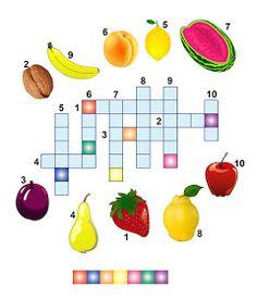 Joc de copii: Fructul ascuns Math For Kids, Activities For Kids, Romanian Language, Diy And Crafts, Crafts For Kids, School Frame, Kids Math Worksheets, School Lessons, Kids Education