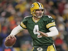 Brett Favre is making another appearance at the Super Bowl but this time it  is in a commercial. The former great Green Bay Packers quarterback is  teaming up ... 942275340522