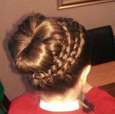 Communion Hairstyles, Confirmation, Braid Styles, Braids, Dreadlocks, Beauty, Cornrows, Pigtail Hairstyle, Plaits