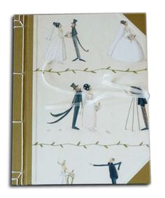 Book with Japanese binding and closed with a bow Japanese Binding, Clothes Hanger, Boxes, Handmade, Coat Hanger, Hand Made, Hanger, Box, Craft