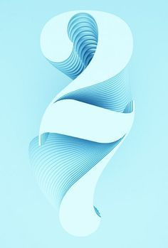 If you are looking for inspirational examples of how to approach almost any design situation featuring numbers, here are 58 beautiful numerical Typography designs for inspiration. Typography Love, Creative Typography, Typographic Design, Typography Letters, Number Typography, Japanese Typography, Typography Poster, Web Design, Typo Design