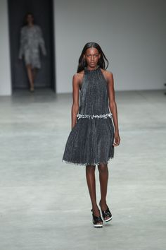 Calvin Klein Spring 2014, New York Fashion, Style Icons, Calvin Klein, Runway, Formal Dresses, Clothes, Cat Walk, Dresses For Formal