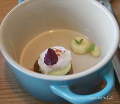 Bilder aus dem Restaurant Freustil in Deutschland.