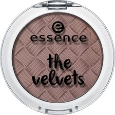 the velvets eyeshadow 05 taupe secret - essence cosmetics