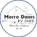 Welcome To Morro Dunes RV Park 1700 Embarcadero, Morro Bay CA 93442 (805) 772-2722