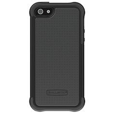#Ballistic SG Case for #iPhone 5, Black $29.69 From #DayDeal