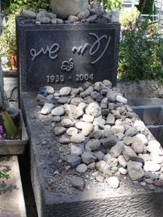 Why Jews Leave a Small Stone When Visiting a Grave | Reclaiming Judaism