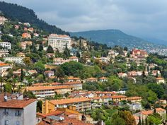 Explore the Top 5 Perfumeries in the South of France, which features the world capital of perfumes! Aix En Provence, Haute Provence, Antibes, Corsica, Ancient Ruins, South Of France, Running Away, Habitats, Paris Skyline