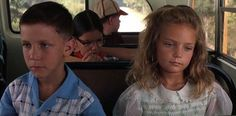 Pin for Later: What the Forrest Gump Kids Look Like 20 Years Later Young Jenny Curran: Then