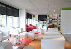 Blue Café Lounge Bar