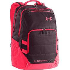 7782752c38f4 Under Armour Camden All Purpose Back Pack Book School over night FREE  SHIPPING  UnderArmour