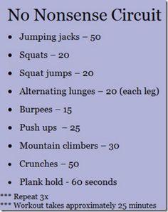 This will definitely take me longer then 25 minutes but gotta start somewhere!! :)