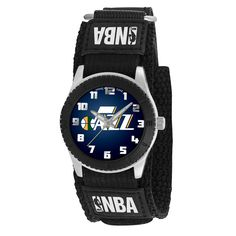 Utah Jazz Rookie Sports Watch from Team Sports. Click now to shop NBA  Fashion Accessories. 251e533a1
