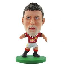 c28fa40ef SoccerStarz Manchester United F. 499 Official from leading clubs across  Europe.