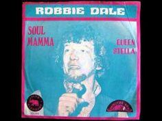 Robbie Dale Soul Mama 1969