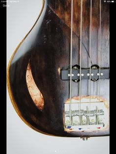 Custom Electric Guitars, Music Instruments, Musical Instruments
