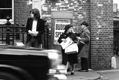 ...there is no one like Nick Drake.