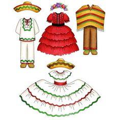a646118889d3c Cinco De Mayo Doll Clothes Boys   Girls