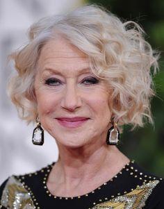 Helen Mirren Photo - 70th Annual Golden Globe Awards