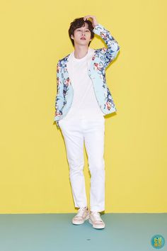 Kim Hee Chul / Super Junior