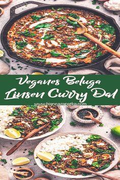 #Best #recipes #for #dinner #zubereitet #kokosmilch Dieses Rezept für Veganes Beluga Linsen Curry ist vom beliebten indischen Dal Makhani inspiriert wird aber mit Kokosmilch und gesundem Gemüse statt Butterschmalz zubereitet Es ist voller aromatischer Gewürze und hat eine tolle cremige Konsistenz was es zu einem der besten CurryGerichte macht das du jemals probiert hast  brp classfirstletterbest recipes for dinner and Quality photo on Our Pinterest PanelpVeganes Beluga Linsen Curry  Dieses…