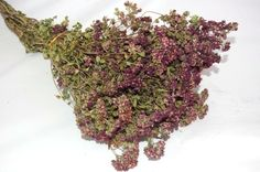 Dried Marjoram Vitamin A Foods, Flower Baskets, Wedding Flowers, Spices, Herbs, Friends, Amigos, Spice
