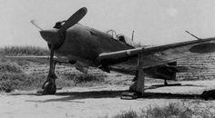 五式戦闘機