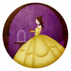 Belle by Jhulian G Ylden] Disney And Dreamworks, Disney Pixar, Walt Disney, Disney Characters, Disney Princesses, Disney Girls, Disney Love, Disney Magic, Disney Princess Belle