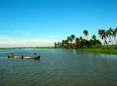 Alleppey Backwaters , Kerala lleppey is well known for the backwater trips on houseboats and always comes on top among the best destinations.. http://travospot.com/kerala-hotels/