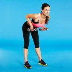 Mix these double-duty toning moves with blasts of cardio to get slim in record time.