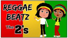2 Times Table Song - Learn The Fun Way!